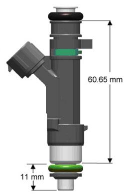 Bosch -968 465cc dimensions