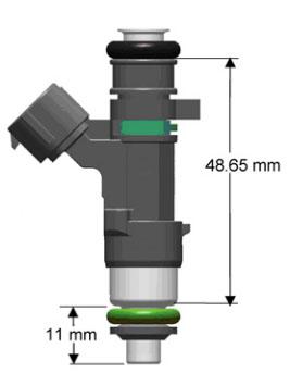 Bosch EV 14S Standard