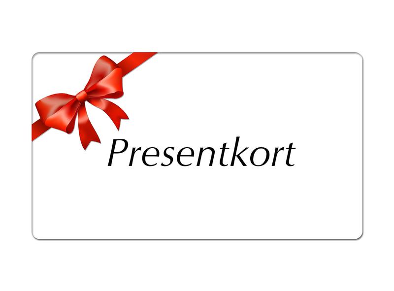 a6 center presentkort