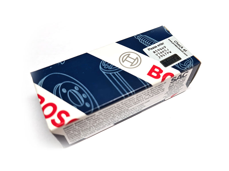 Volvo 264 265 262 Mercedes R107 W108 280SE Ignition Rotor Bosch 0001582331