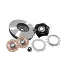 BMW M50/52/54 S50/54 Kopplingskit 200mm - 1250nm