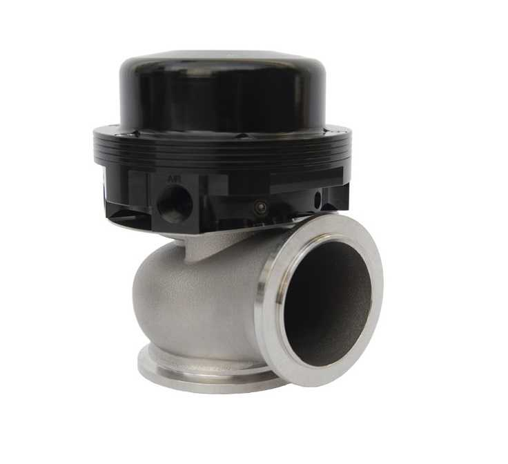 Hurricane Motorsport wastegate 44